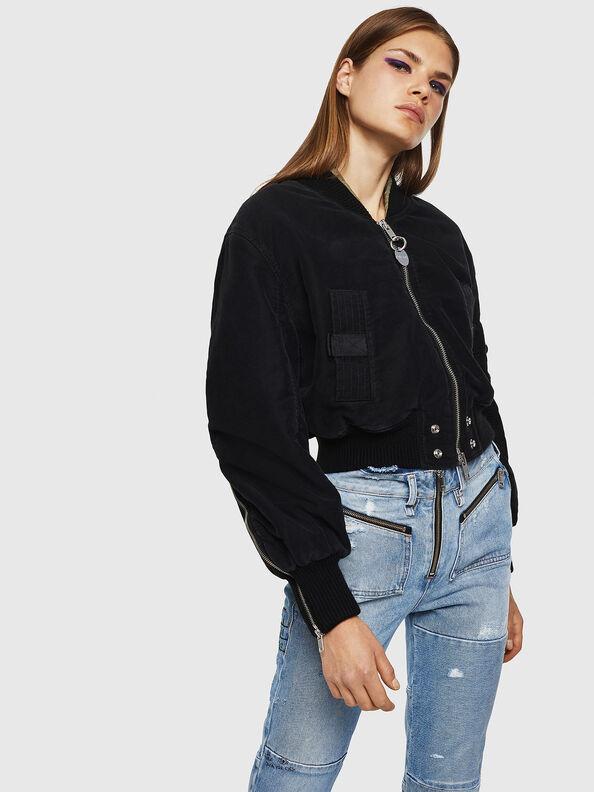 W-LESKY,  - Winter Jackets