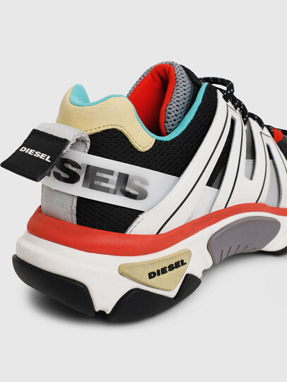 Diesel - S-KIPPER LOW TREK,  - Sneakers - Image 7
