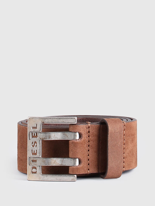 Diesel - BIT, Light Brown - Belts - Image 1