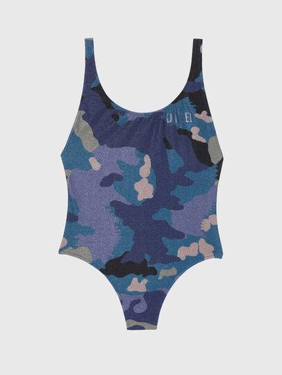Diesel - BFSW-LIA, Blue - Swimsuits - Image 4