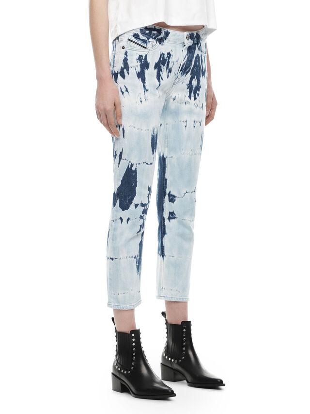 Diesel - TYPE-1820, Light Blue - Jeans - Image 3