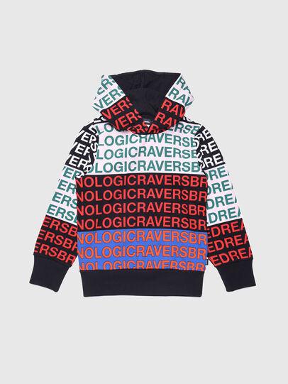Diesel - SRAVE,  - Sweaters - Image 1
