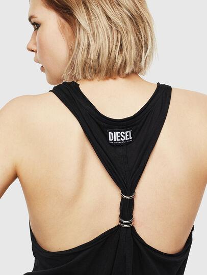 Diesel - T-MULLER, Black - Tops - Image 3