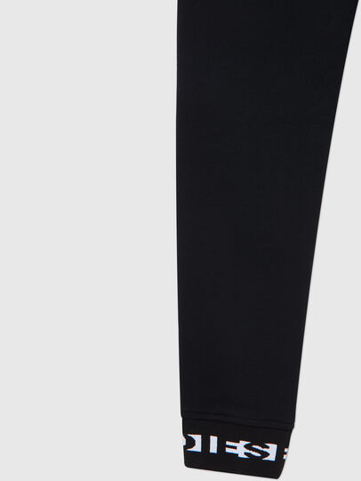 Diesel - UFLB-ALINA, Black - Pants - Image 3