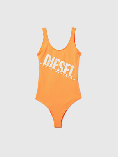 Diesel - MIELL, Orange - Beachwear - Image 1