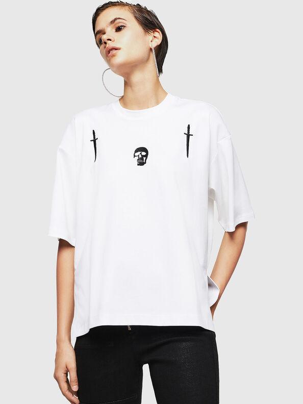 TELIX-A,  - T-Shirts