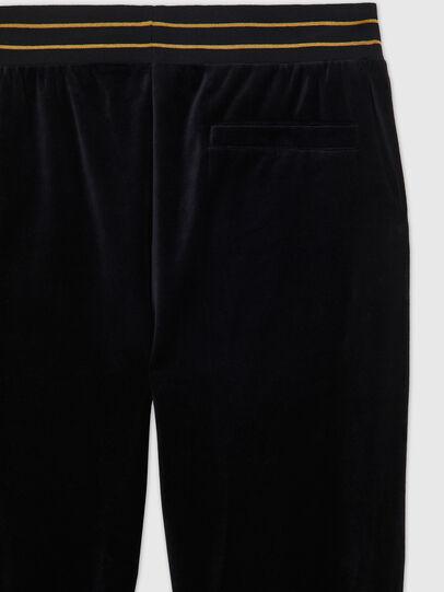 Diesel - UMLB-DARREN-CH, Black - Pants - Image 4