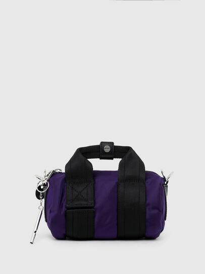Diesel - CAYAC, Violet - Crossbody Bags - Image 1