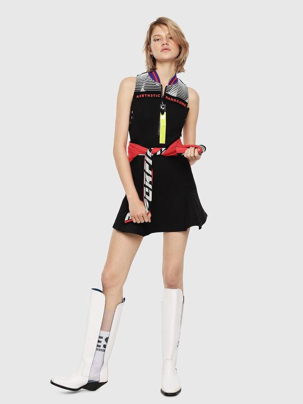 D-MANA,  - Dresses