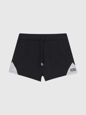 UFLB-SKIRZY, Black - Pants