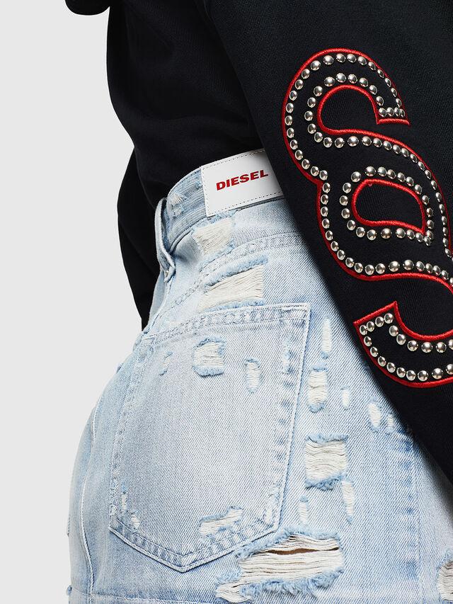 DE-MIXY, Blue Jeans