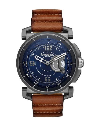 Diesel - DT1003, Brown - Smartwatches - Image 2