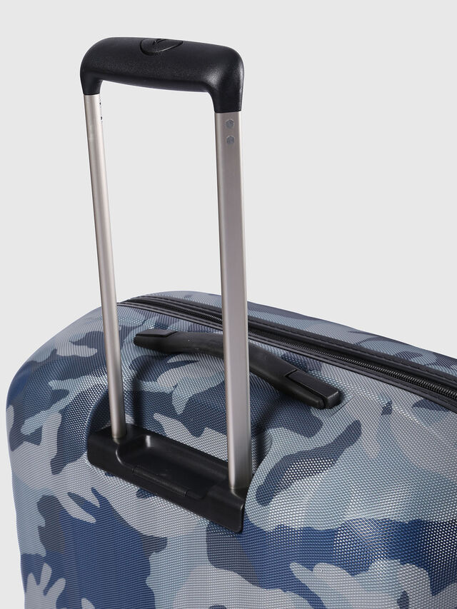 Diesel - MOVE M, Blue - Luggage - Image 4
