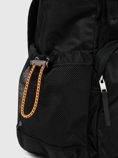 Diesel - ALPYN, Black - Backpacks - Image 5