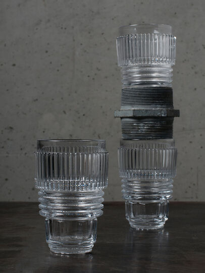 Diesel - MACHINE COLLECTION, Generic - Glasses - Image 3
