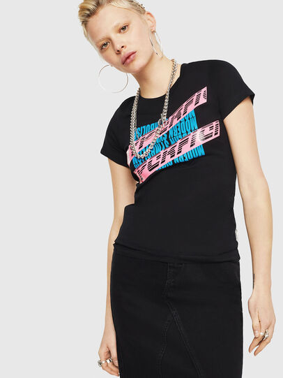 Diesel - T-SUPERY-C,  - T-Shirts - Image 1