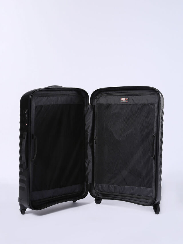 Diesel MOVE M, Dark grey - Luggage - Image 7