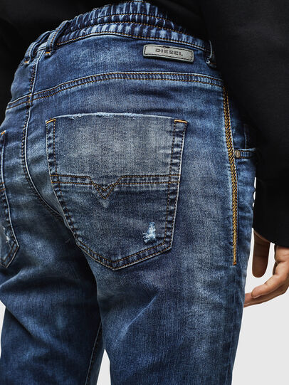 Diesel - Krailey JoggJeans 069AA,  - Jeans - Image 4