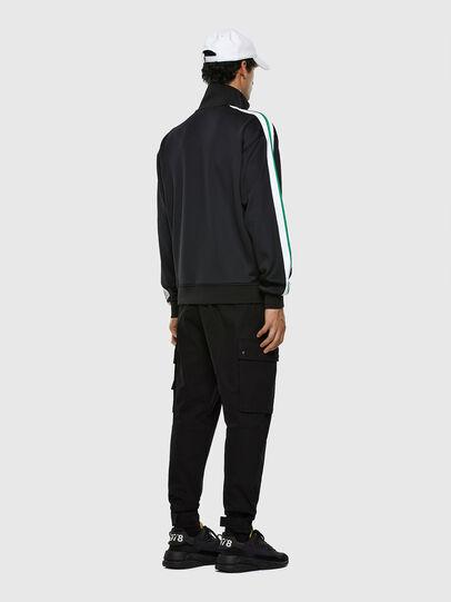 Diesel - S-KRAIM, Black - Sweaters - Image 6