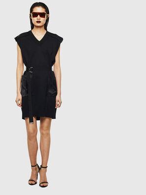 MIKKYS, Black - Knitwear