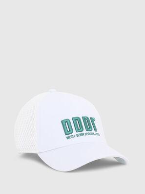 C-DDDR,  - Caps