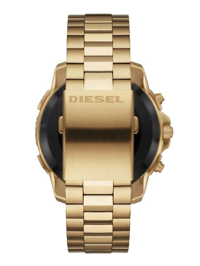 Diesel - DT2005, Gold - Smartwatches - Image 3