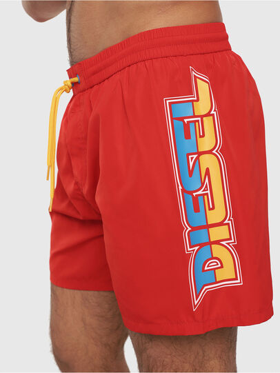 Diesel - BMBX-WAVE 2.017,  - Swim shorts - Image 3