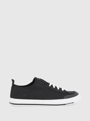 S-ASTICO LOW CUT W, Black - Sneakers