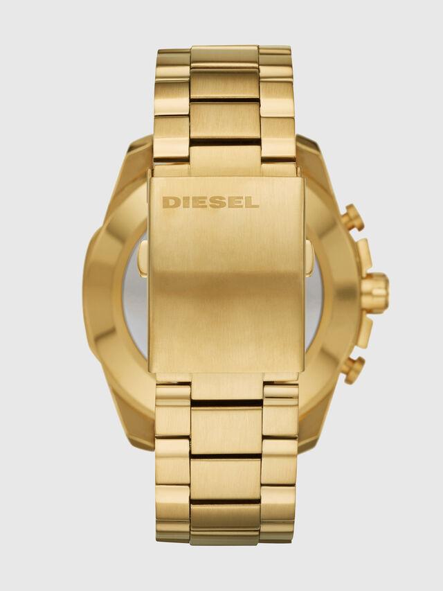 Diesel DT1013, Gold - Smartwatches - Image 3