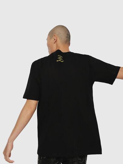 Diesel - T-JUST-YC,  - T-Shirts - Image 2