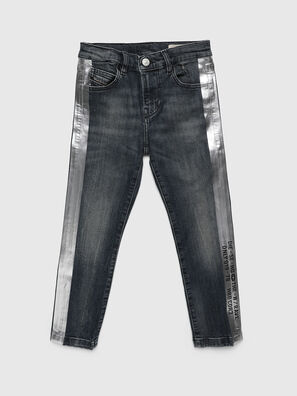 BABHILA-J, Medium blue - Jeans