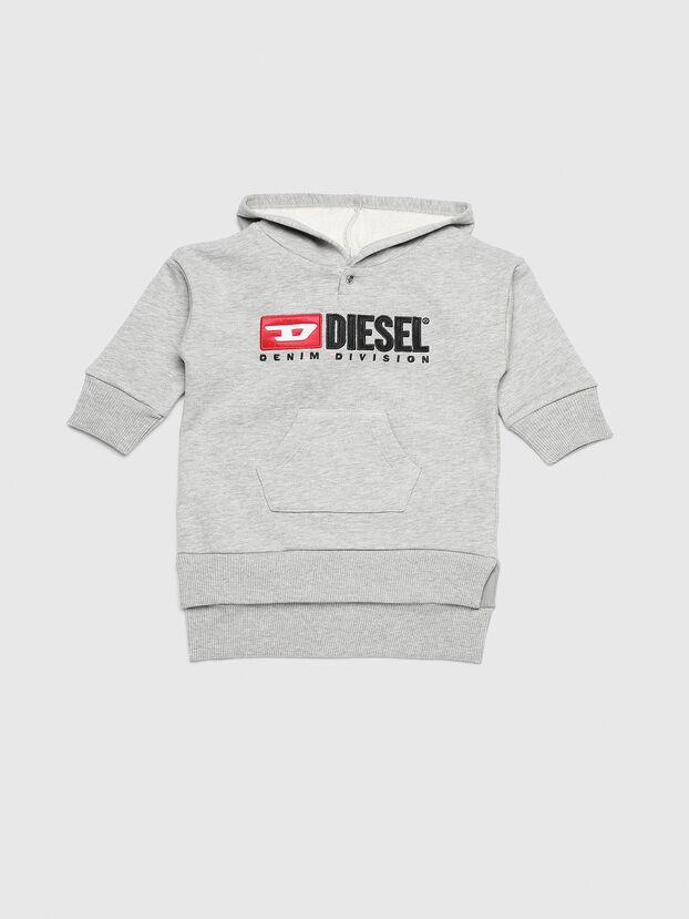 DILSECB, Grey - Dresses