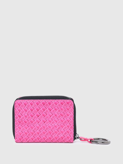 Diesel - OFRIDE, Pink - Small Wallets - Image 2