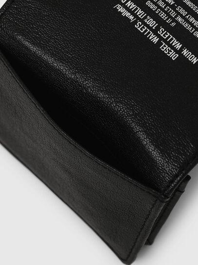 Diesel - DUKEZ, Black - Card cases - Image 4