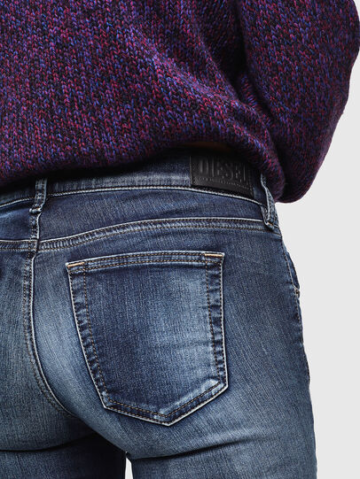 Diesel - D-Ollies JoggJeans 069IE,  - Jeans - Image 4