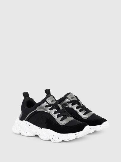 Diesel - S-SERENDIPITY LC YO, Black - Footwear - Image 2