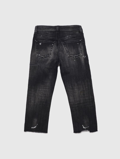 Diesel - ARYEL-J JOGGJEANS, Black/Dark grey - Jeans - Image 2