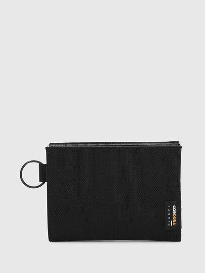Diesel - YOSHI, Dark Blue - Small Wallets - Image 2