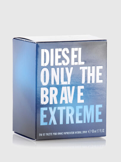 Diesel - ONLY THE BRAVE EXTREME 50ML, Generic - Only The Brave - Image 3