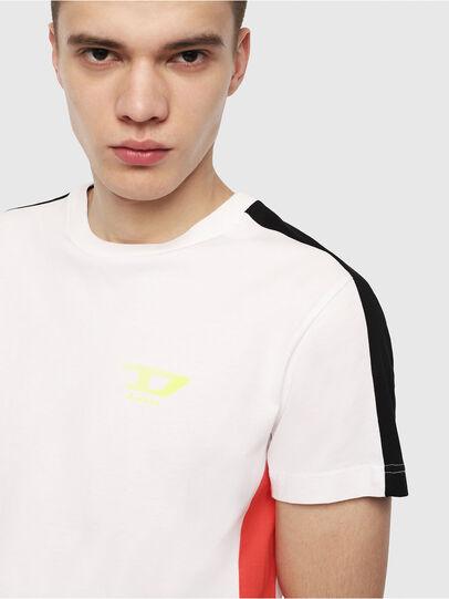 Diesel - T-HARUS,  - T-Shirts - Image 3