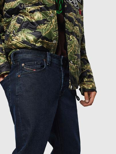 Diesel - Larkee-Beex 084LC, Dark Blue - Jeans - Image 3