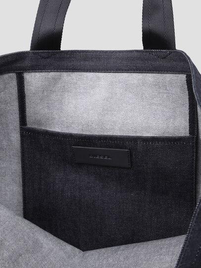 Diesel - D-THISBAG SHOPPER L,  - Shopping and Shoulder Bags - Image 4