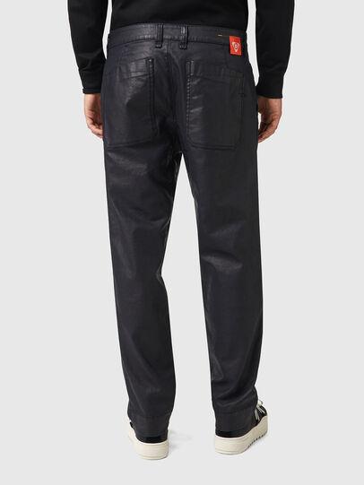 Diesel - D-Azerr 0AFAU, Black/Dark grey - Jeans - Image 2