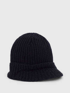 K-AGO, Black - Knit caps