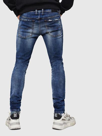 Diesel - Sleenker 069HQ,  - Jeans - Image 2