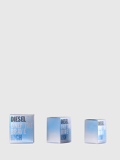 Diesel - ONLY THE BRAVE HIGH  125ML,  - Only The Brave - Image 3