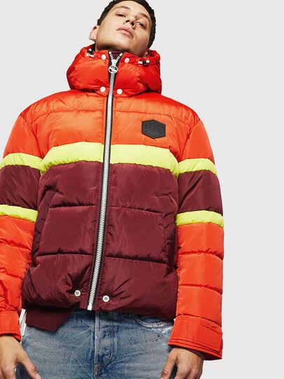 Diesel - W-MARTOS,  - Winter Jackets - Image 1