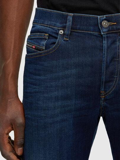 Diesel - D-Mihtry 009ML, Dark Blue - Jeans - Image 3