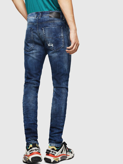 Diesel - Tepphar 0090G,  - Jeans - Image 2