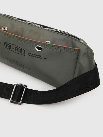 Diesel - JATRU, Green - Belt bags - Image 5